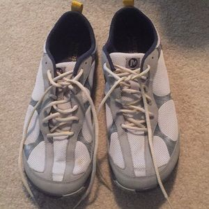 Merrell Barefoot Sneakers